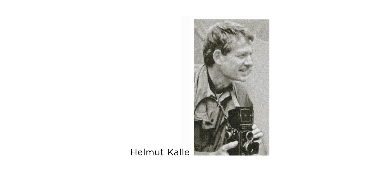 Helmut Kalle